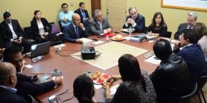 Modifican diputados de Veracruz el Presupuesto de Egresos 2016