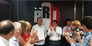 Llama nuevo Delegado General del CEN, Felipe Cervera a construir el PRI que necesita Tabasco