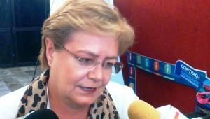 Ayuntamientos deben buscar arreglos para adeudos de luz: Georgina Trujillo