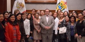 Con leyes más modernas, Veracruz construye una sociedad más sana y armónica: Javier Duarte