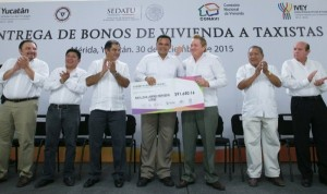 Más apoyos económicos, para emprendedores locales en Yucatán