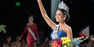 Miss Universo es Filipinas 2015