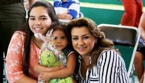 Llega la esperanza de la Navidad al CREE en Yucatán