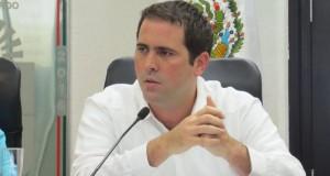 Crece Quintana Roo con el apoyo del Presidente Enrique peña Nieto: Juan pablo Guillermo