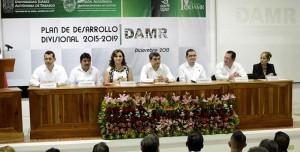 Plantea UJAT incrementar vinculación académica con Centroamérica