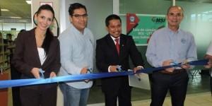 UTTAB y MSI International ponen en marcha la Sala de Simulación área hidrocarburos, única en el sureste