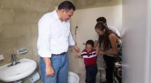 Vivienda digna, para familias jóvenes de 30 municipios de Yucatán
