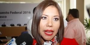CONAGUA apoyara con más de 7 MDP desazolve de ríos en Tabasco: Liliana Madrigal