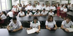 Más opciones educativas para la juventud yucateca
