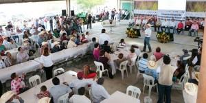 El gran reto de Campeche, tecnificación del campo: Alejandro Moreno Cárdenas
