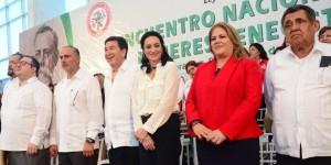 Capacitación y apoyo crediticio para las mujeres del campo en Veracruz: Juan Nicolás Callejas