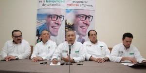 El 17 de enero, los colimenses refrendaran su confianza en Nacho Peralta: Beltrones
