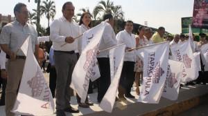 Operativo en Chiapas contra dengue, chikungunya y zika