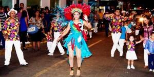 Inicia con la Quema del Mal Humor el Carnaval Villahermosa 2016
