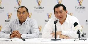 Positivos porcentajes de cobertura y permanencia educativa en Yucatán