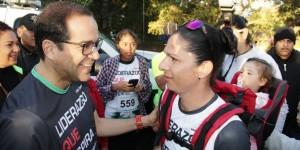 Colima merece un gobernador deportista: Ana Guevara