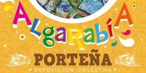 Colorido del Carnaval de Veracruz, expuesto en el Centro Cultural Atarazanas