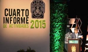 La unidad fue la clave para el fortalecimiento de la UJAT: José Manuel Piña Gutiérrez