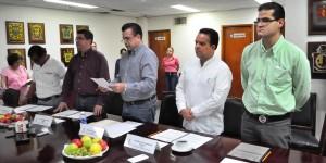 Reglamento Interior del Congreso en Tabasco, será moderno y eficaz: Cesar Rojas Rabelo