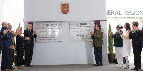 EPN Hospital General de Tampico