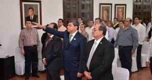 Eligen al Doctor José Manuel Piña Gutiérrez Rector de la UJAT
