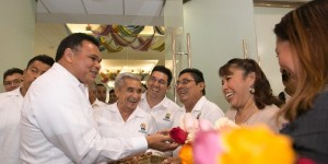 Enfermeras y enfermeros, mano amiga de los más necesitados en Yucatán: Rolando Zapata Bello