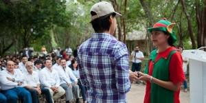 Educación ambiental y acciones concretas, para proteger los ecosistemas en Yucatán