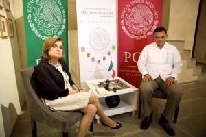 No bajaremos la guardia, por la seguridad de Yucatán