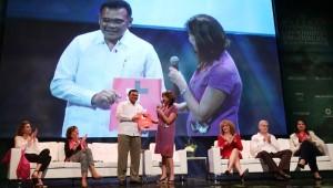 Promueven desde Yucatán la campaña mundial «HeForShe»