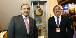 """Artesanías """"Hecho en Quintana Roo"""", conquistan mercados nacionales e internacionales: Roberto Borge"""