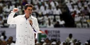 Estoy listo Veracruz: Héctor Yunes Landa