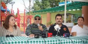Más de 30 mil visitantes recibió Parque Ximbal en Campeche