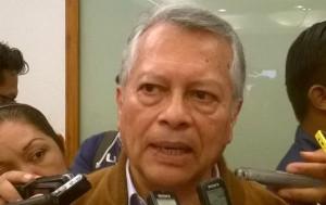 Declino a mis aspiraciones por la UJAT: Wilver Méndez Magaña
