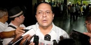 Impacta al PRI salida de militantes en Tabasco: Manuel Andrade