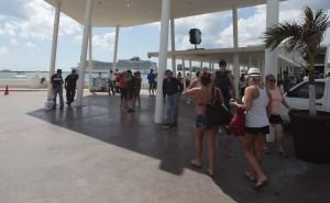 Anuncia la APIQROO el arribo de 37 Cruceros a Cozumel y Mahahual
