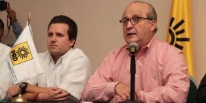 Gaudiano representa la aspiración de cambio de los jóvenes de Centro: Graco Ramírez
