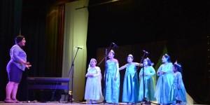 Ofrece UJAT cursos sabatinos de artes para niños