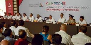 Se combate impunidad y corrupción en Campeche: Secretario de Gobierno