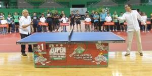 China estarían en torneo de la Liga Yucateca de Tenis