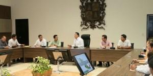 El gobierno de Campeche y SEDESOL, comprometidos a reducir los niveles de pobreza
