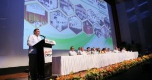 El Gobierno del Estado ratifica su compromiso con la base obrera de Yucatán