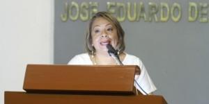 Cruz Roja es la institución con más capacidad y respuesta inmediata: Yolanda Rueda de la Cruz