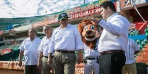 Darán nuevo rostro a la casa de los Leones de Yucatán