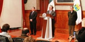 Propone Gobierno de Veracruz autonomía presupuestal para la UV