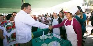 Educar para producir genera un Yucatán de oportunidades