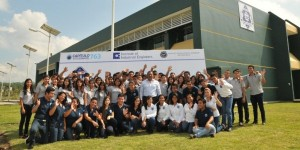 El Presidente Enrique Peña Nieto visitará Veracruz este lunes; reconocerá a estudiantes del ITSPR