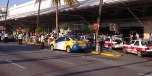 Listo operativo de transporte público para Carnaval de Veracruz: DGTE