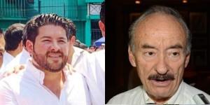 Priistas se suman con Gerardo Gaudiano para ganar en Centro: Víctor Manuel Barcelo
