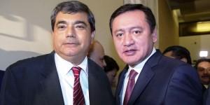 Fortalece el rector de la UJAT compromisos a favor de los Derechos Humanos