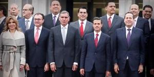 Moreno Cárdenas presente en designación de nuevo presidente de CONAGO